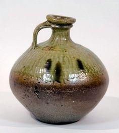 Chester Nealie large floor pot… - Applied Art Auction - Dunbar Sloane Ltd. - Antiques Reporter