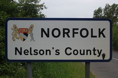 My home county. I love Norfolk! Norfolk (John Betjeman) , via Flickr #norfolk #home