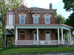 Stayed here during a girls shopping weekend! Museum Hill Bed & Breakfast, Saint Joseph, Missouri, (MO)