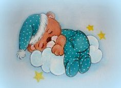 <3 Sweet Dreams Teddy <3