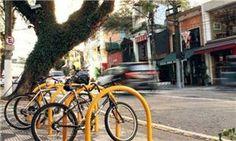 Frota brasileira de bicicletas é de 70 milhões