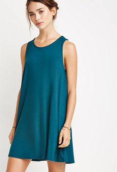 Trapeze Tank Dress | Forever 21 - 2000167031