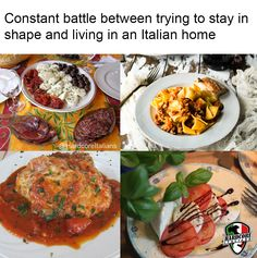 Shop quality Italian pride products that connect you with your heritage. Italian Problems, Women Problems, Italian Memes, Italian Outfits, Funny Video Memes, Stay In Shape, Prosciutto, Funny Facts, Ethnic Recipes