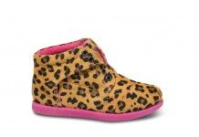 Leopard Tiny TOMS Botas- just ordered these for Chloe!