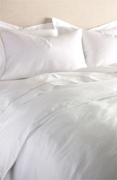 Westin Heavenly Bed® Duvet Cover (Nordstrom Exclusive) available at #Nordstrom