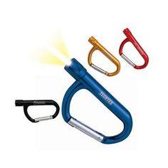 Carabiner Flashlight