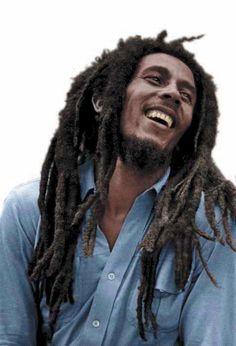 Bob Marley. Músico guitarrista y compositor. Jamaica. (1945-1981).