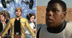 Star Wars: 10 Movie PLOT HOLES EXPLAINED in the Comics (And 5 In The Books)