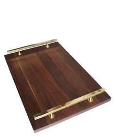 brass tray – High Street Market