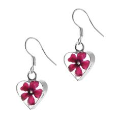 Custom designed and bespoke jewellery direct from Honour Bespoke Jewellery. Real Flowers, Poppy Flowers, Bespoke Jewellery, Eternal Love, Love Symbols, Red Poppies, Custom Jewelry, Heart Shapes, Miniatures