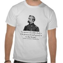 Joshua Lawrence Chamberlain and quote T Shirt