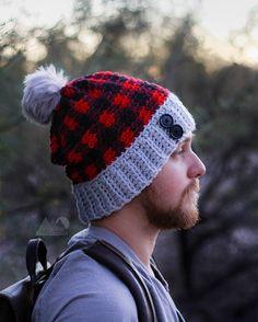9615aa1e5bafd4 174 Best Crochet♡For♡Men images in 2019 | Crochet hats, All free ...