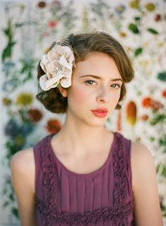 Lace & Tea | ruche spring lookbook 2011 (a garden dream)