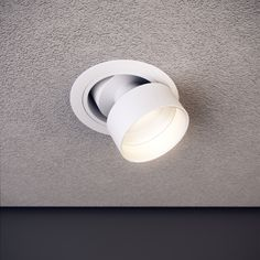 SELECT C can be used as an adjustable downlight or wall-wash luminaire. It is capable of accommodating different LED engines and includes stepped adjustability to ensure constant appearance and lighting effects across your project   http://www.darkon.com.au/product/select-c/