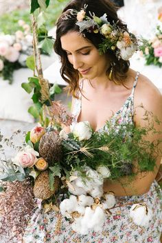 Poppy & Sage Photography is based in Brisbane, Australia, and is available worldwide. We specialise in romantic & whimsical wedding photography with a photojournalistic, documentary approach. What Next, Flower Crown, Brisbane, Wedding Bouquets, Poppy, Sage, Documentaries, Floral Wreath, Bloom