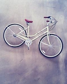 New bikes inspired by vintage models