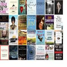 """Wednesday, October 22, 2014: The Brookfield Library has 50 new bestsellers, two new videos, five new audiobooks, ten new music CDs, four new children's books, and 82 other new books.   The new titles this week include """"Not That Kind of Girl: A Young Woman Tells You What She's """"""""Learned"""""""","""" """"What If? Serious Scientific Answers to Absurd Hypothetical Questions,"""" and """"Down Where the Spirit Meets the Bone."""""""