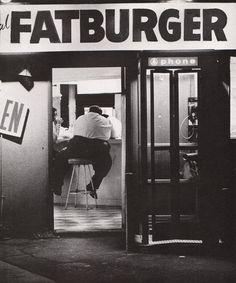 Photographie. Boris Yaro. Les fat-burgers pour les fat-people ? #tachatteaimelegras #fanadufat