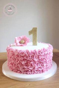 Резултат слика за ruffle cake