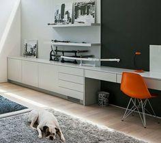 Home Office - Planejar Ambientes