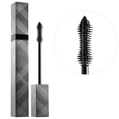 Shop Burberry's Cat Lashes Mascara at Sephora. It that hugs, stretches, and separates every lash to deliver incredibly defined, bold lashes.