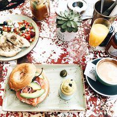 Die schönsten Orte zum Frühstücken in Wien mit Aussicht findest du hier. Kulinarisch verwöhnen und mit einzigartigem Ausblick begeistern.