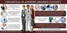 Click this site http://www.jstinvestmentconsulting.com/client-services/financial-planning for more information on Financial Planners Orange County. A good financial planner can act as the quarterback for your team of advisors, working with your tax advisor, insurance agent, etc. to make sure the different parts of your financial plan are working together. Therefore opt for the best financial planners orange county. Follow Us : http://www.alternion.com/users/FinancialAdvisors/