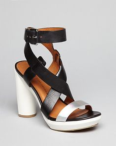 MARC BY MARC JACOBS Platform High Heel | Bloomingdale's