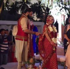 Yuvraj Singh, Hazel Keech Goa wedding: See inside pictures of the grand ceremony (Dec, 2016), via @topupyourtrip