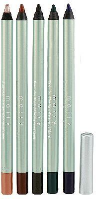 Mally Beauty Mally 5-Pc Holiday Starlight Eyeliner Collection