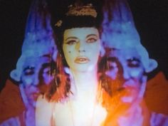 still from Inauguration of the Pleasure Dome directed by underground filmmaker Kenneth Anger in 1954 Kenneth Anger, Underground Film, Film Inspiration, List Of Artists, Film Stills, Medium Art, Cinematography, Alter, Aesthetic Pictures