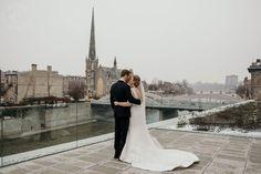 Winter wedding   Best Cambridge Wedding Photos   Elfreda Dalby Photography Greater Toronto Area, Toronto Wedding Photographer, Cambridge, Documentaries, Destination Wedding, Wedding Photos, London, Weddings, Wedding Dresses