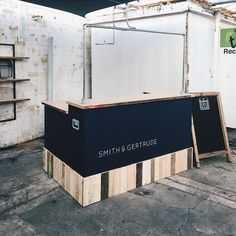 This evening we delivered our pop up bar to @thepittmarket for @smithandgertrude. If you're in the area tomorrow pop down for some wine and cheese and check it out! Open till 10.. Designed and handmade in Edinburgh #splintr #design #interiordesign #bar popup #bartop #wood #woodwork #smithandgertrude #shopfit #refurb #edinburgh #scotland #furniture #scandi #industrial #table #artisan #supportlocal #handmade #maker by splintrdesign