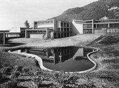 Lo stabilimento Olivetti di Pozzuoli, 1951