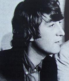 John (with The Beatles) in Cincinnati
