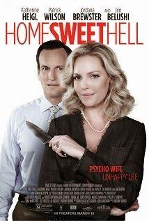 En esta Pagina podra ver la Pelicula Home Sweet Hell  del Año (2015) en HD y Gratis!