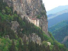 Trabzon, la turca más desconocida en el norte. Ideal para recorrer la zona con coche de alquiler a vuestro aire