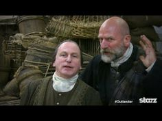 """Speak Outlander Lesson 9: Tùlach Àrd - YouTube.  (Battle cry of The Clan MacKenzie, pronounced """"TOOlach AArst"""")  Cracked me up when people started saying """"To the car!"""", except now I have trouble remembering the correct way."""