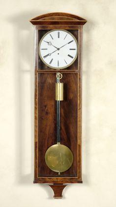 Chapter 3 - Biedermeier Clock
