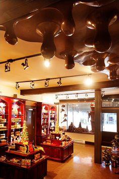 Newfoundland Chocolate Company, St. John's, Newfoundland. Absolutely the best chocolates anywhere. Handmade in Newfoundland.