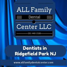 All Family Dental Center in Ridgefield Park NJ provides #pediatricdental care www.allfamilydentalcenter.com/our-practice/our-doctors/