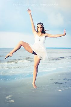Dance Photography by Fishy Face Studios