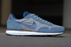 Nike Sportswear Pegasus 83 SD: A classic gets a facelift for its 30th birthday ... It's the Nike Pegasus series' 30th anniversary this year and ...