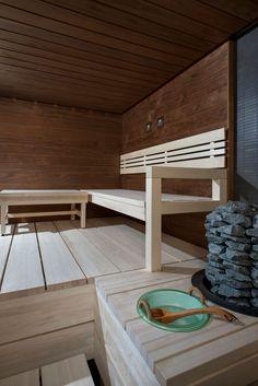 Tub, Sauna Ideas, Stairs, Backyard, Heaven, Rock, Home Decor, Bathtubs, Stairway
