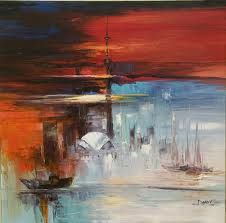 cityscape-david vasquez