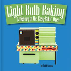 Spend some time in amazement of the #easybakeoven television commercials of days gone by. Check us out on YouTube.