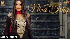 Nira Ishq || Harman Saini || Kumar Records || New Punjabi Songs 2016 || ...