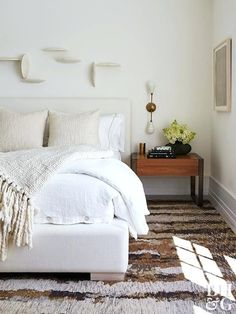 18 Bedroom Ideas for Small Room - Style Spacez