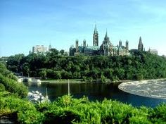 Ottawa, Ontario - not really a fan of this place.