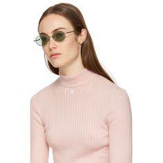 e3ccd98c39eb Gentle Monster - Black Large Dreamer Hoff Sunglasses